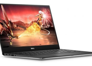 Dell XPS 15: An All-Rounder in Every Aspect