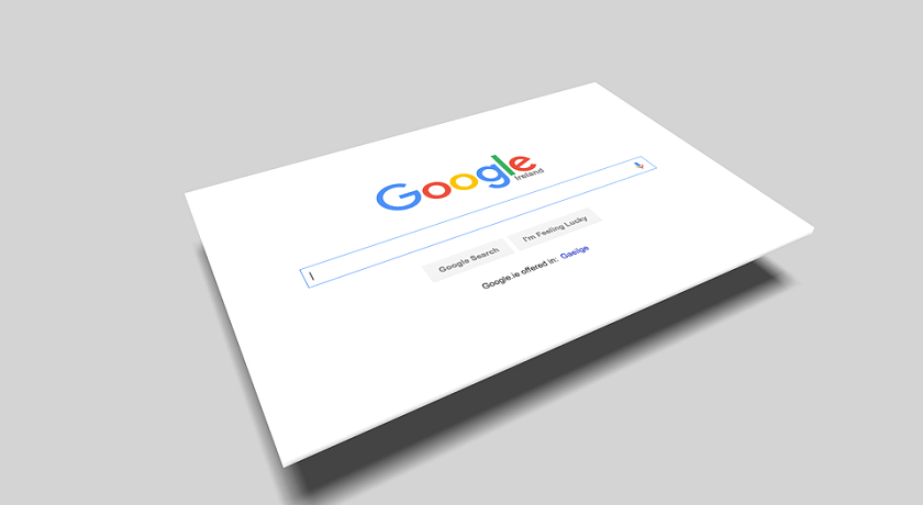 new google sign-in pages
