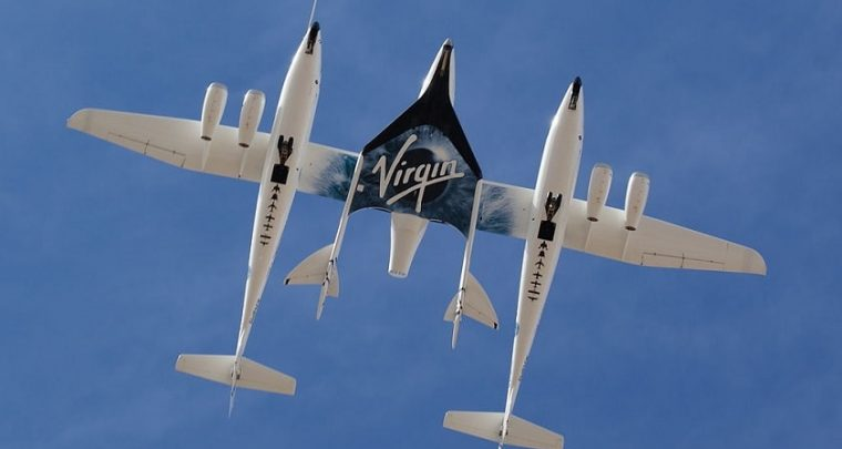 Virgin Orbit becomes the Sister Company of Virgin Galactic