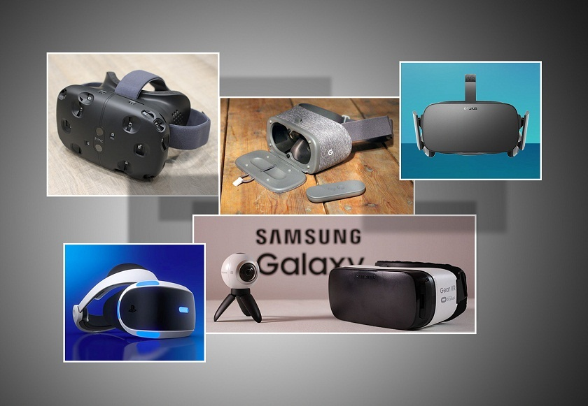 Best Virtual Reality Headset Showdown