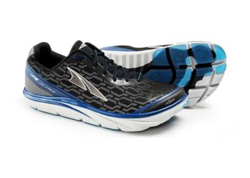 Altra Torin IQ Takes Smart Running Technology to Next Level