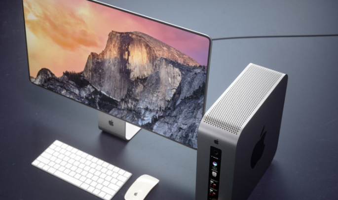 The Modular Apple Mac Pro Will be a Perfect Console for Pros