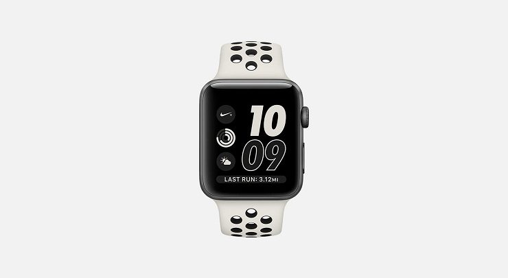 NikeLab Watch: Latest Venture of the Collaboration between Apple and Nike
