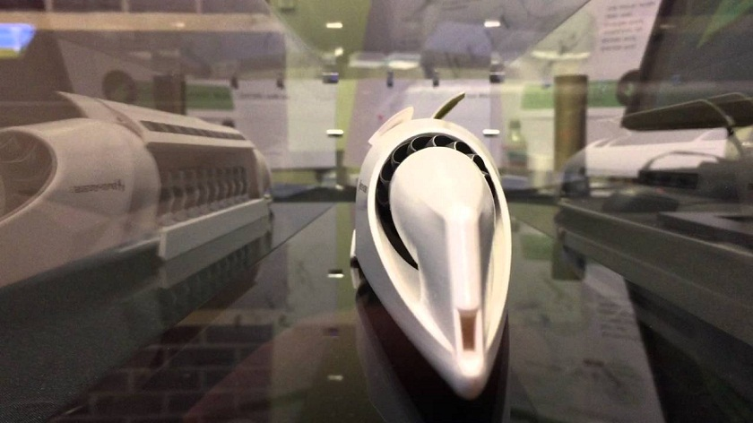 SpaceX announces the dates for 'Hyperloop Pod Competition II'