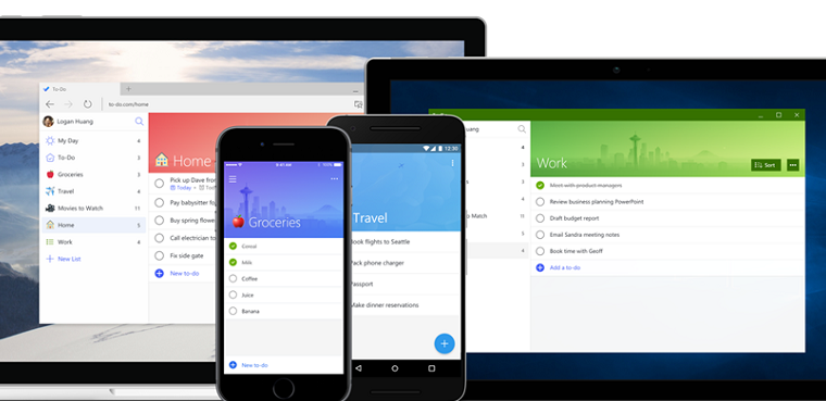 Microsoft to retire Wunderlist, brings enhanced Microsoft To-Do app