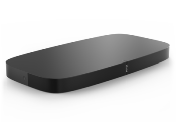 Sonos Playbase Off-the-wall Soundgear is a 2-in-1 Audio Console