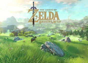 The Legend of Zelda: Breath of Wild's Newer Version Provides Pleasant Gaming Experience