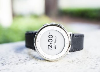 Alphabet's Verily Smartwatch is Not for Sale, but only Medical Study