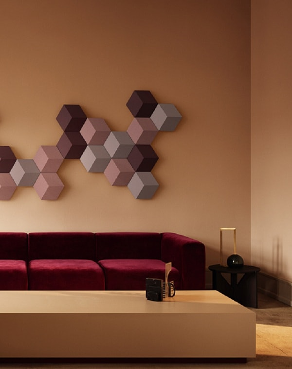 bang and olufsen beosound shape speakers