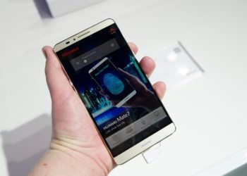 Your Smartphone's Fingerprint Scanner Could Be Hacked in Less than Five Attempts