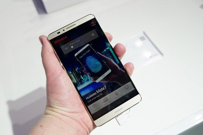 fingerprint scanner sensor