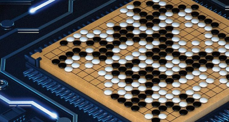 Google's AlphaGo AI Marks Breakthrough; Defeats World's Best Go Player