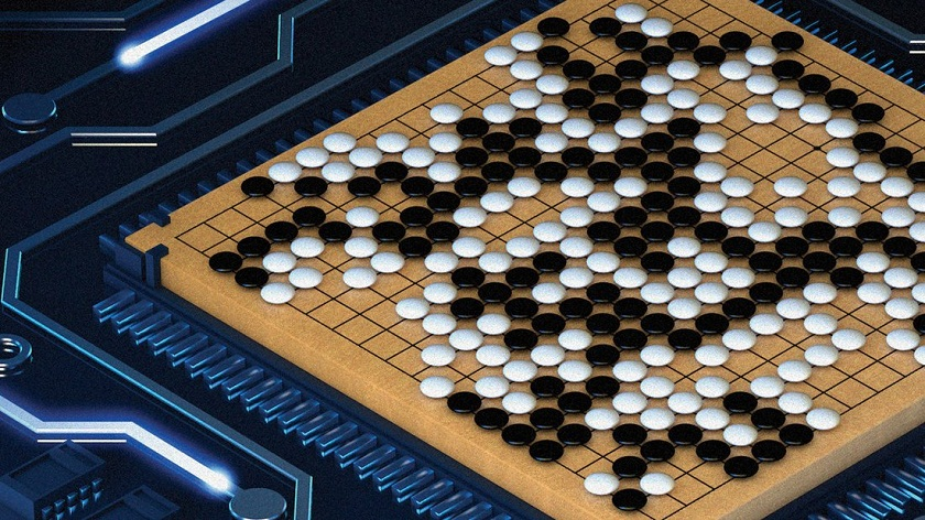 Google's AlphaGo AI Marks Breakthrough; Defeats World's Best Go Player