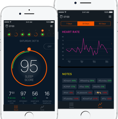 Apple Acquires Finnish Sleep Tracking Startup Beddit
