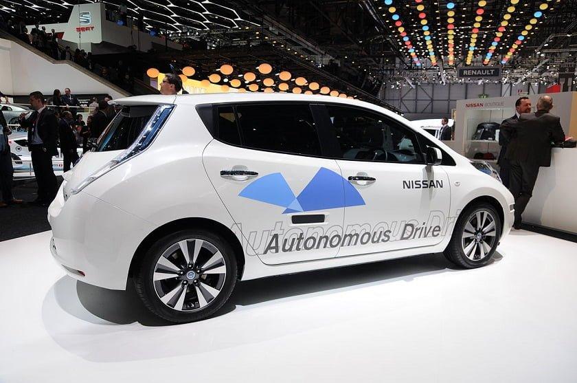 Autonomous-car-testing