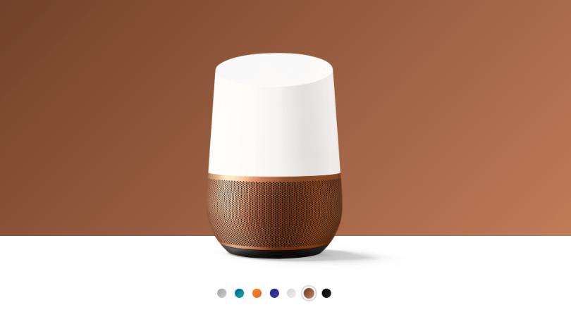 Google home speaker AYI projects kit