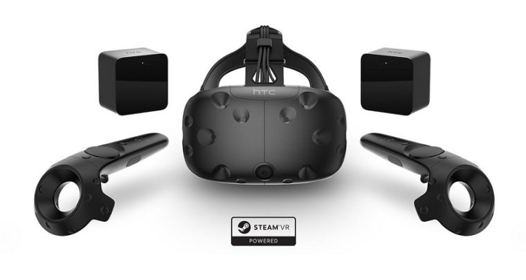 HTC Link: VR Headset Exclusively for the Japanese Market