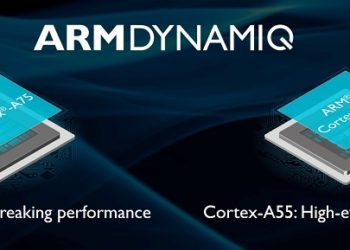 ARM's New Processors- A New Take on AI for Smart Devices
