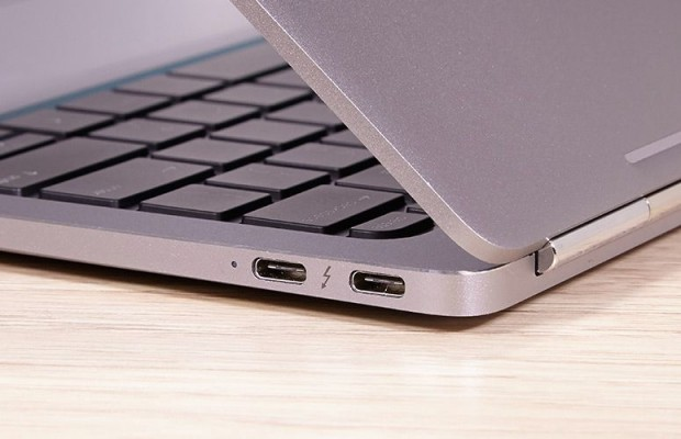 Intel takes steps to make Thunderbolt 3 port mainstream