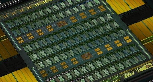 NVIDIA Launches Volta GPU and Announces Tesla V100 Data Center Accelerator