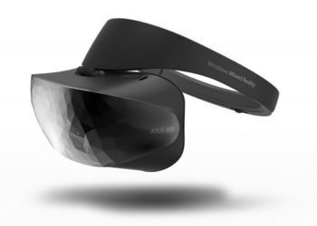 New Windows Mixed Reality Headsets Announced by Microsoft at Computex 2017