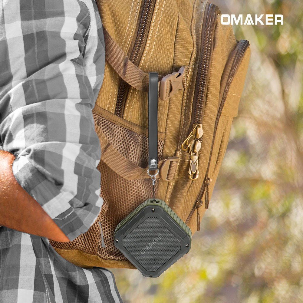 best android accessories omaker portable speaker 1