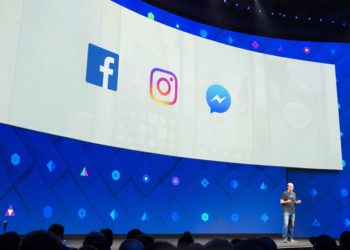 Facebook Intertwining its Family of Apps for Easy Switching between One Another