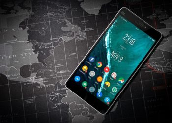 Future Smartphones will recognize and control all devices