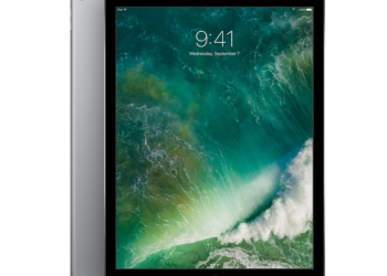 The 10.5 inch iPad Pro Releasing at WWDC 2017 Could Replace the Current 9.7 inch iPad Pro