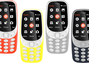 Nokia 3310- The Icon of 2000s is Now Available for Sale