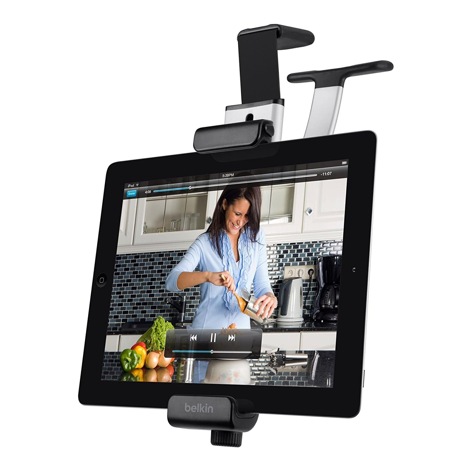 tech gadgets for mother's day belkin kitchen mount