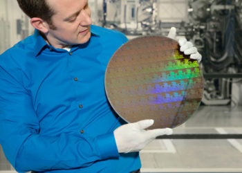 IBM Research Team Comes up with 5-nanometer Semiconductor Chip
