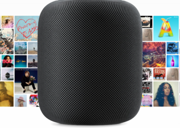 Apple HomePod is Unable Keep up with Spotify