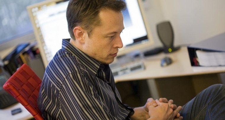 Elon Musk's 'Boring' Company Starts Digging up LA
