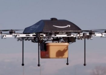 Amazon's Drone Delivery System is getting a Parachute