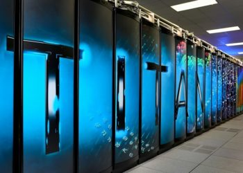 U.S Awards Funds to Intel, IBM in the Race of Developing an Exascale Supercomputer