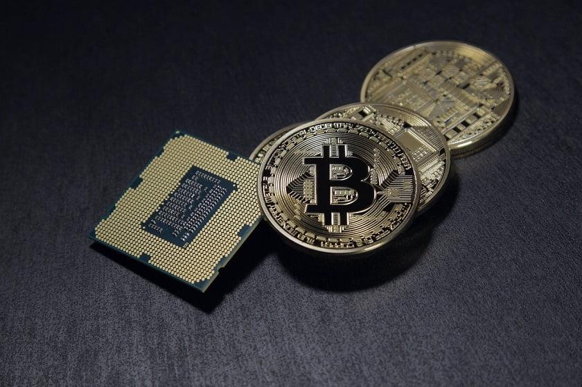 CoinDash ICO blockchain