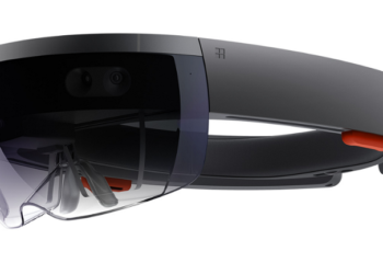 Microsoft HoloLens Price, Release Date & Specs