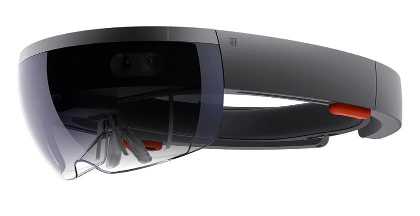 Microsoft HoloLens 2 will have a custom AI chip