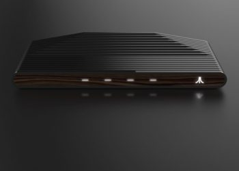 First look at the new Ataribox, Atari's first video game console in years