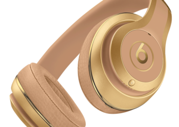 A Hint of French Fashion in the New Beats Headphones