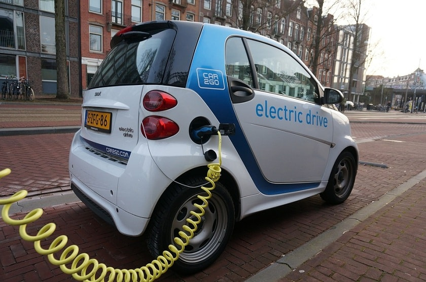 electric car future