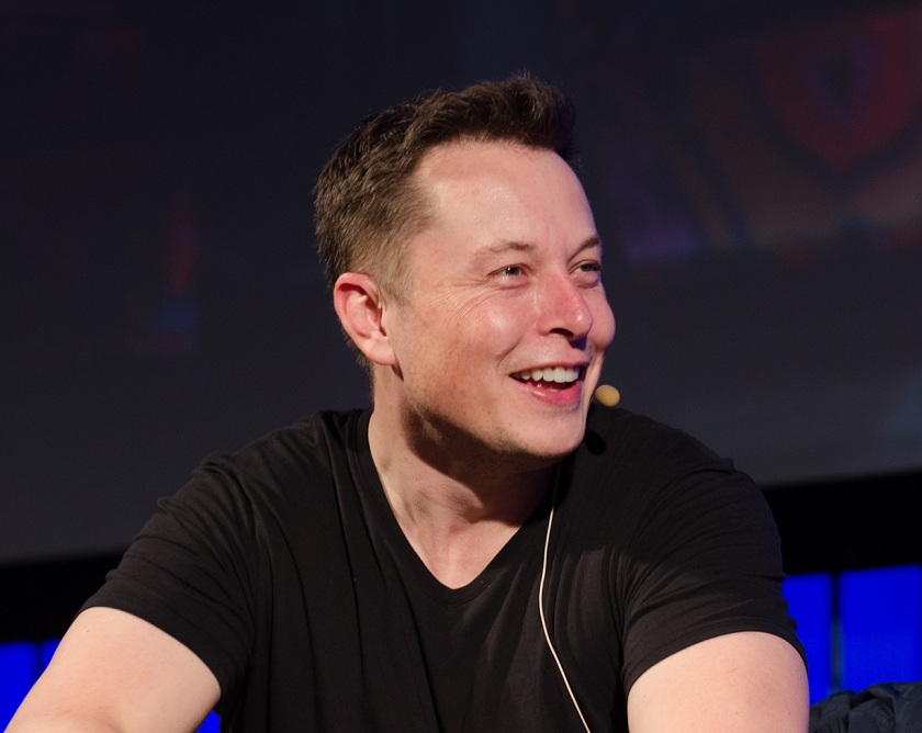 elon musk will build world's biggest lithium ion battery