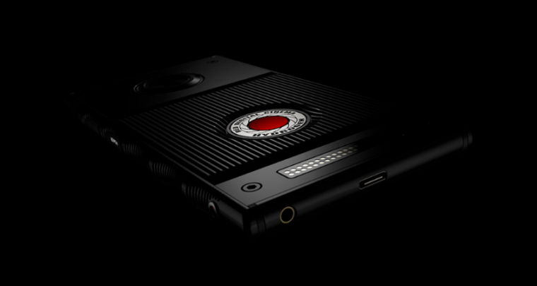 Are you ready to pay $1,500 for the world's first holographic smartphone?