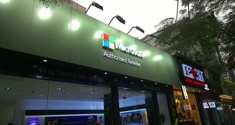 Microsoft AI Incubator for All-round Artificial Intelligence Development