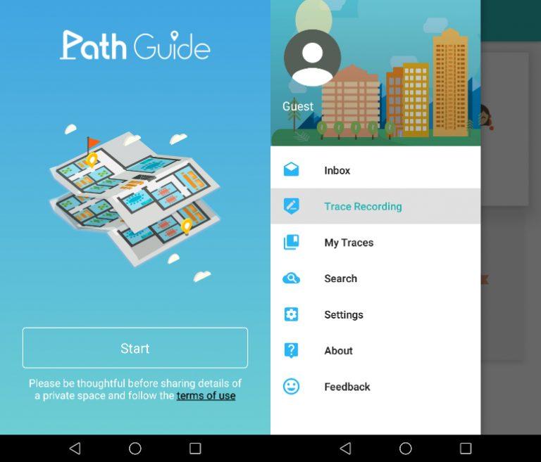 Microsoft Path Guide