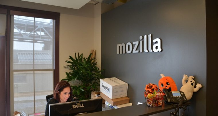 Mozilla Firefox Gives 'Common Voice' to Voice Assistants