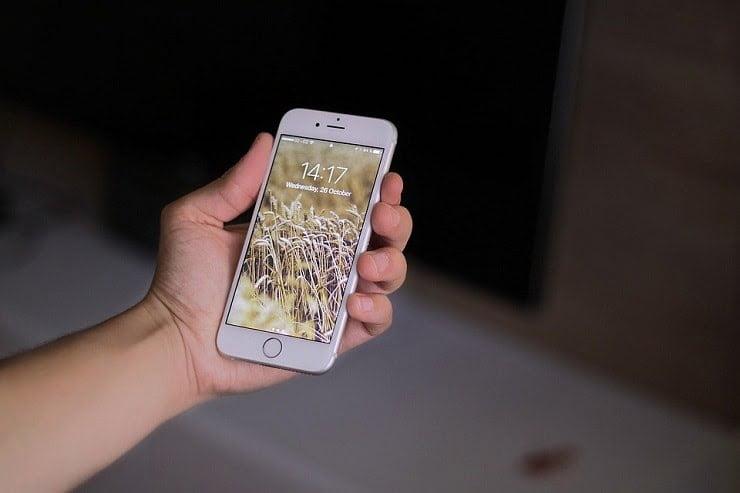 next iphone face unlock