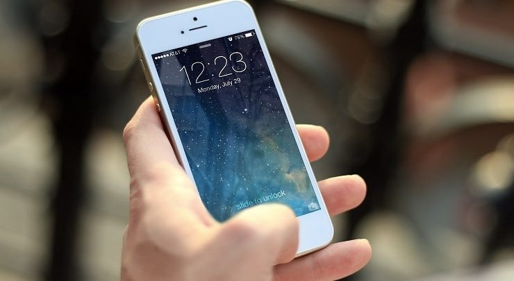 Use Your Face to Unlock the Next iPhone