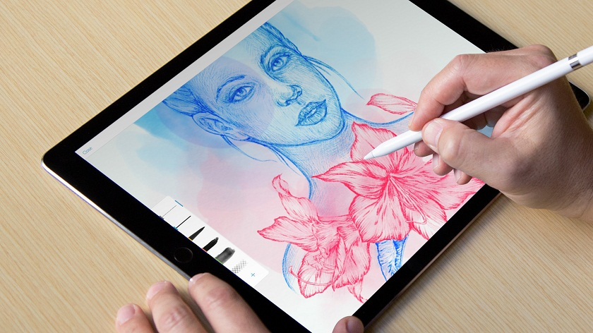 5 Best Sketching Apps to Create Art on your iPad Pro ...